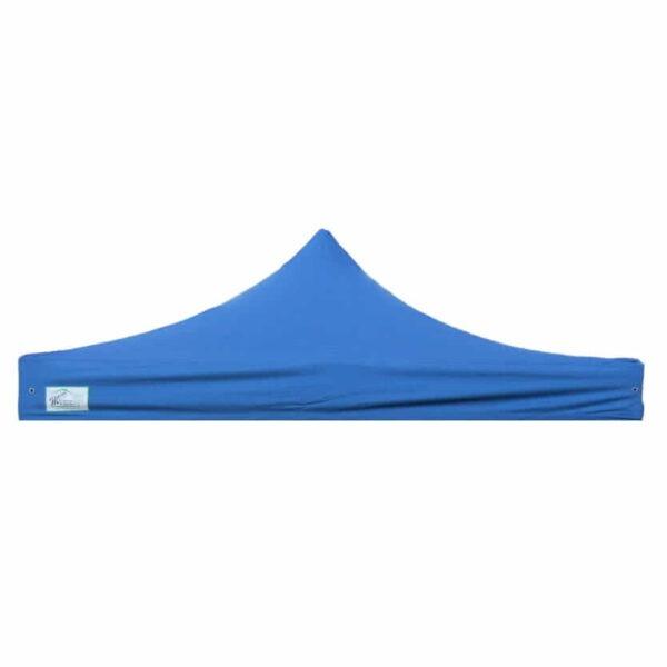 3m x 3m Roof Canopy Blue
