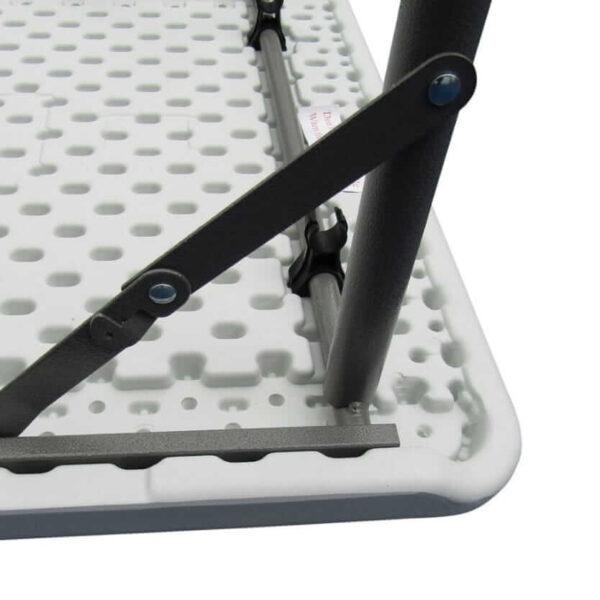 Leg of 6ft folding table