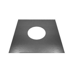 Top Plate for 5 or 6 inch flue