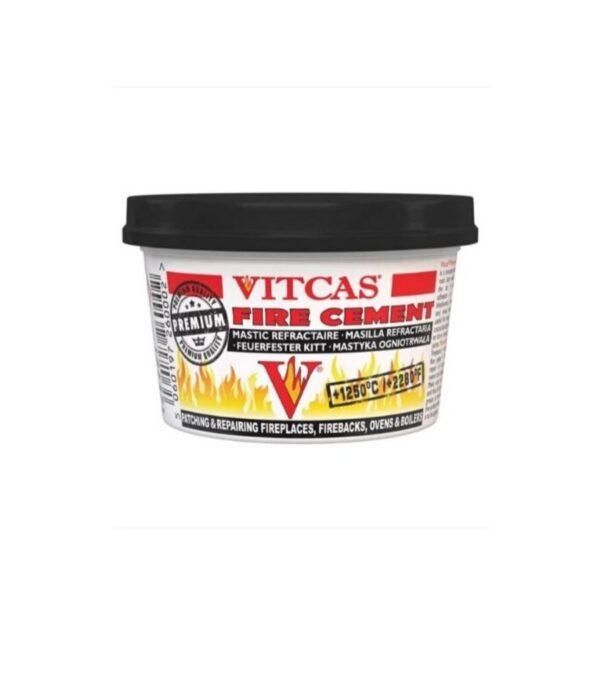 Vitcas Fire Cement 500g