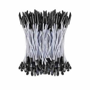 30cm Elastic Shock Cord with Ties