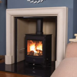 Henley Lincoln Stove