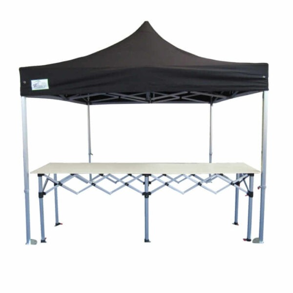 Trade Table MCD Pro Tent