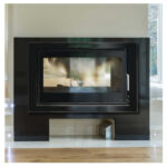 Heritage 9kw Double Sided Stove