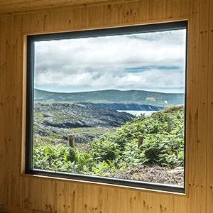 MCD Bespoke Garden Room Windows